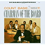 Chairman of the Board ~ Count Basie