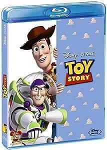 Toy Story [Francia] [Blu-ray]