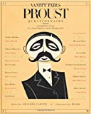 img - for Vanity Fair's Proust Questionnaire: 101 Luminaries Ponder Love, Death, Happiness, and the Meaning of Life book / textbook / text book