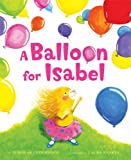 img - for A Balloon for Isabel book / textbook / text book