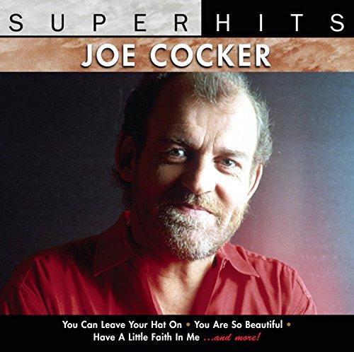 Joe Cocker - Super Hits - Zortam Music