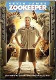 Zookeeper [DVD] [2011] [Region 1] [US Import] [NTSC]