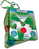 Dino Dice - Maths, Numbers & Dots (4-6 years)