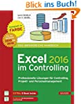 Excel 2016 im Controlling: Profession...