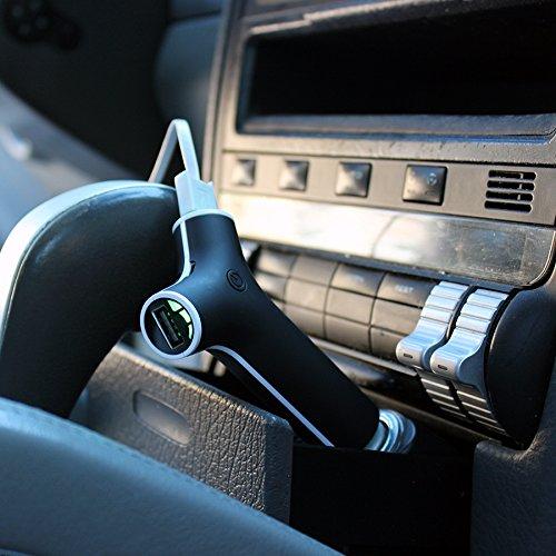 Garadise 2200mAh Slingshot Car Charging Power Bank