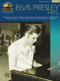 Elvis Presley Hits: Piano Play-Along Volume 35 (Hal Leonard Piano Play-Along) (063407749X) by Presley, Elvis