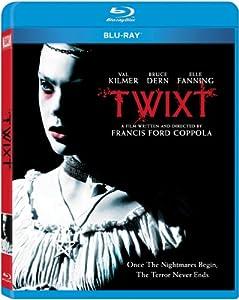 Twixt [Blu-ray] (Sous-titres français) [Import]