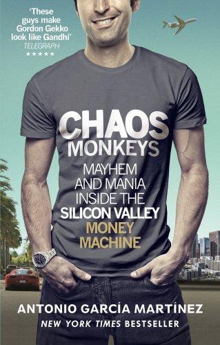 Chaos Monkeys (1785034553)