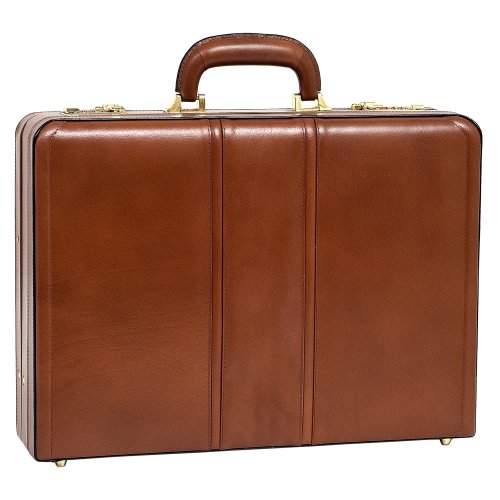mckleinusa-coughlin-80464-brown-leather-expandable-attache-case