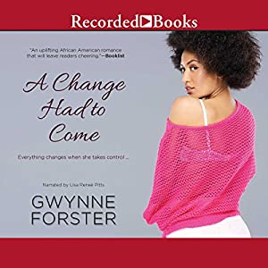 A Change Had to Come Audiobook