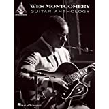 Wes Montgomery Guitar Anthology (Guitar Recorded Versions) ~ Wes Montgomery
