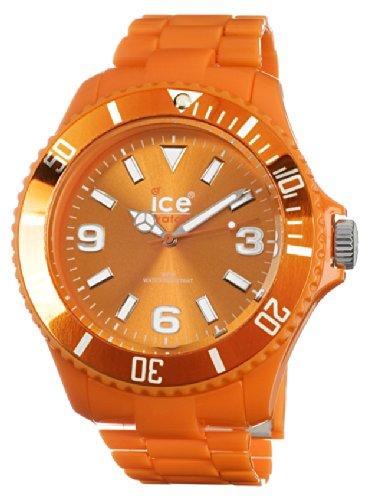 Ice-Watch Classic Solid Big Orange Dial Men'S Watch #Cs.Oe.B.P.10