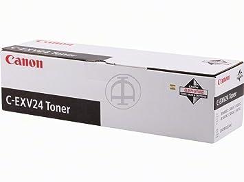 Canon Imagerunner C 6870 i (C-EXV 24 / 2447 B 002) - original - Toner black - 48.000 Pages