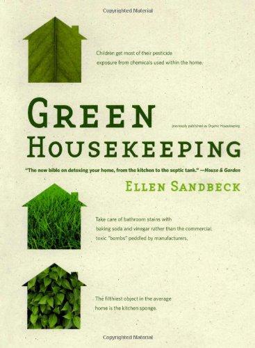 Green Housekeeping