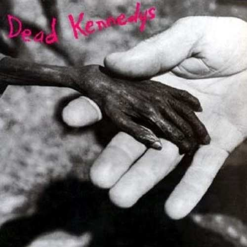 Dead Kennedys - Platic Surgery Disasters - Vinyl Record Import 2013 (PRE-ORDER 9-9) by Dead Kennedys