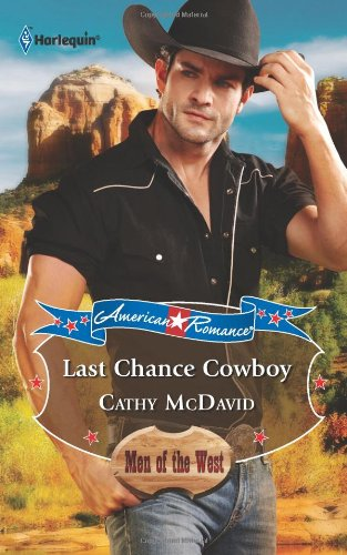 Image of Last Chance Cowboy