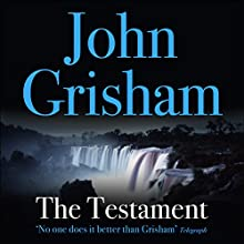 The Testament Audiobook by John Grisham Narrated by Frank Muller