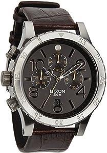 Orologio uomo NIXON 48/20 A3631887