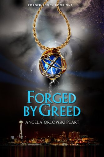Forged by Greed (The Forged Series)