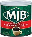 MJB Coffee Premium 33.9 oz Can
