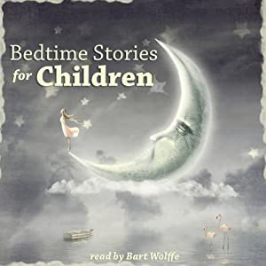 Bedtime Stories for Children Audiobook