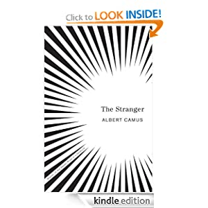 the meaning of life in the stranger by albert camus Amazoncom: a life worth living: albert camus and the quest for meaning (9780674970861): robert zaretsky: books.