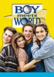 Boy Meets World Movie Poster (27 x 40 Inches - 69cm x 102cm) (1993) -(Ben Savage)(Rider Strong)(Danielle Fishel)(Will Friedle)(William Daniels)(Betsy Randle)
