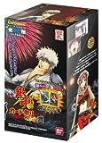銀魂カード祭り くりあ弐 パック BOX