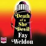 Death of a She Devil | Fay Weldon