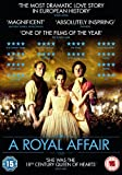 DVD - A Royal Affair [DVD] [2012]