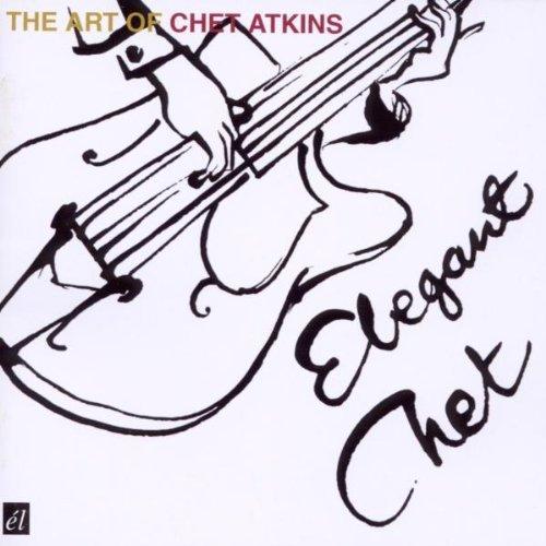 Chet Atkins - The Art Of Chet Atkins - Zortam Music