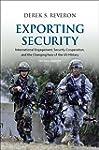 Exporting Security: International Eng...