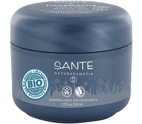 Sante Haarwachs Natural Wax 50 ml