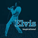 Disco de Elvis Presley - Elvis Inspirational (Anverso)