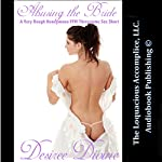 Abusing the Bride: A Very Rough Honeymoon FFM Threesome Sex Short | Desiree Divine