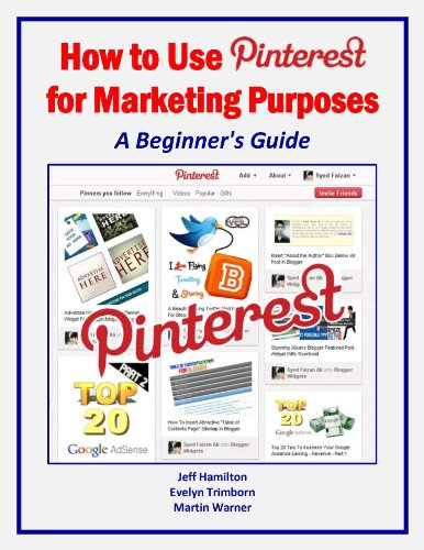 How to Use Pinterest for Marketing Purposes: A Beginner's Guide (Marketing Matters)
