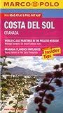 Costa Del Sol Granada Marco Polo Guide (Marco Polo Guides)