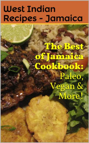 Trinidad Recipes Cookbook: Most Wanted Trinidad Cooking ...