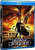 echange, troc MOI, ARTHUR, 12 ANS, CHASSEUR DE DRAGONS [Blu-ray]