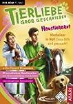 Tierliebe gro� geschrieben: Haustierarzt
