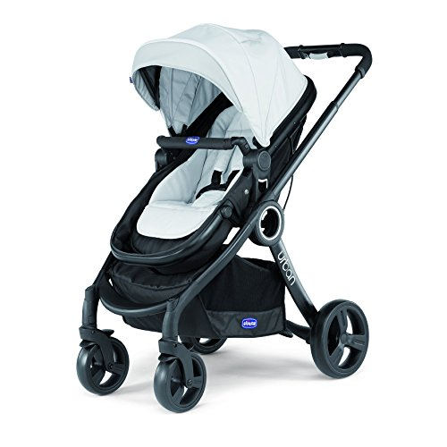 Chicco 05079337850000 Color Pack Urban, Moonlight Sommer Special Edition (ohne Kinderwagen)