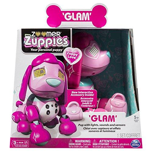 Zoomer Zuppies, Interactive Puppy, Zuppy Love - Glam JungleDealsBlog.com