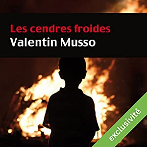 Les cendres froides Audiobook