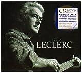 echange, troc Félix Leclerc - CD Story : Félix Leclerc (inclus livret)