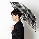 マッキントッシュ フィロソフィー(MACKINTOSH PHILOSOPHY) 折りたたみ傘(手開きタイプ・軽量・男女兼用)