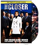 Closer: Complete Second Season [DVD] [2005] [Region 1] [US Import] [NTSC]