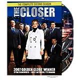 The Closer: Season 2 ~ Kyra Sedgwick
