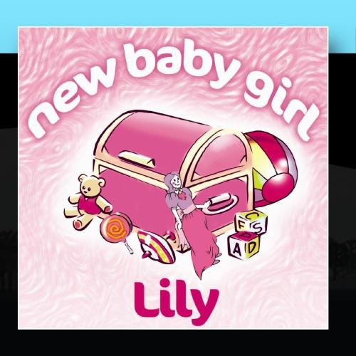 New Baby Girl Lily