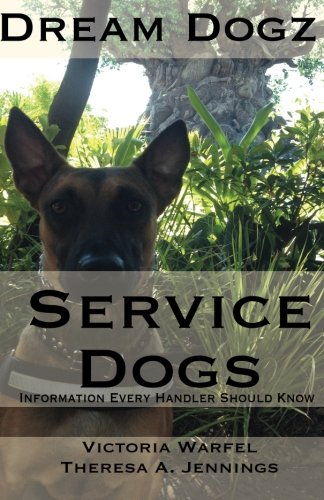 Service Dogs: Information