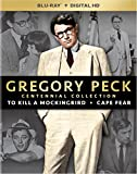 Gregory Peck Centennial Collection (Blu-ray + Digital HD)